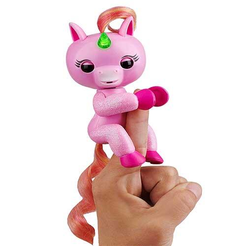 WoWee's Unicorn Finger Puppets