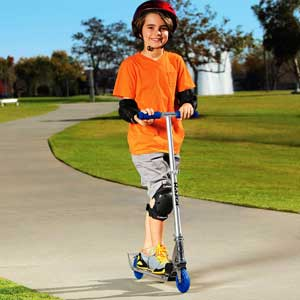 Best razor Kick Scooter for kids of 12 and older