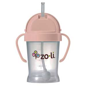 Zoli Inc Straw Sippy cup for baby